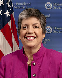 Janet Napolitano is former governor of Arizona and Secretary of the Department of Homeland Security.  Has she or someone else in the Obama regime committed an international crime by hacking the private computer system of the government of France?