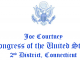 Rep. Joe Courtney Responds to The Post & Email Editor