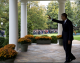 "Obama Uses Scare Tactics, Advises Congress Of Its ""Constitutional Duty"""