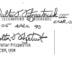 Forgery From the Past Meets Obama Birth Certificate Forgery