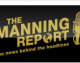 Col. Harry Riley to Appear on The Manning Report Monday Afternoon