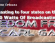 WheresObamasBirthCertificate Radio to Host Carl Gallups on Friday Evening