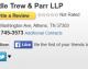Attorneys Behind Irion Attack Ad Decline Interview Request