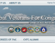 Combat Veterans For Congress PAC Gala Program of Events Event on September 6th