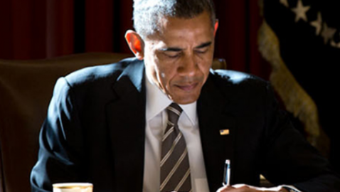Did Obama's Occupation of the White House Begin with Voter Fraud?