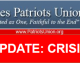 Critical Amnesty Update from the U.S. Patriots Union