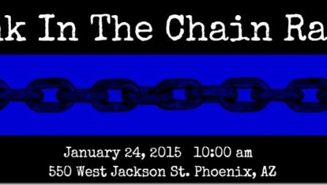 National Rally in Support of Law Enforcement Happens This Saturday
