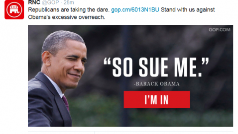 """One Thing the RNC Will Not """"Dare"""" to Do"""