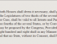Conclusion:  The Post & Email's Interview of Montgomery Blair Sibley on His Article V Convention Lawsuit