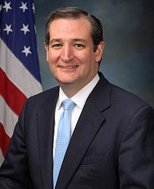 Exclusive:  The Post & Email Obtains Ted Cruz's Selective Service Registration