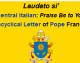An Errant Environmental Encyclical