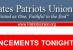 Urgent!  Big Announcement on Impeachment Tonight!