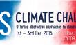 Media Advisory – Paris Climate Challenge Conference: December 1 – 3