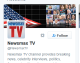 Breaking:  Live Streaming of Trump Veterans' Event on Newsmax TV