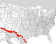 The Final Destruction of the US Southern Border?