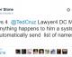 Trump Ally Associates Ted Cruz with DC Madam Patrons List