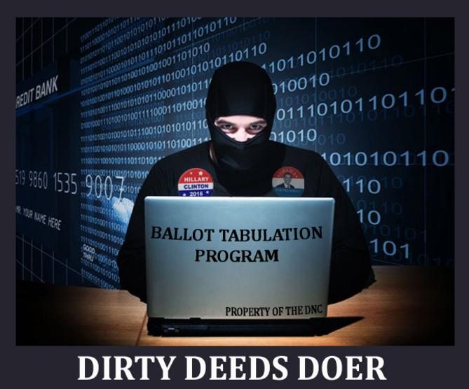 Dirty Deeds and Dirty Deed Doers
