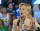 Clinton Campaigns in Cleveland