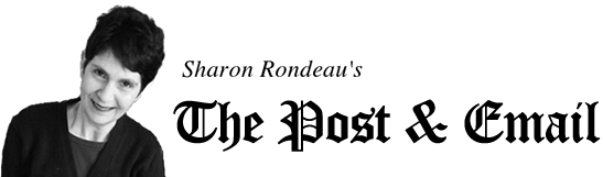 The Post Email Logo